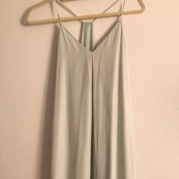 Alice + Olivia Dresses & Skirts - Alice + Olivia Mint Dress- Small